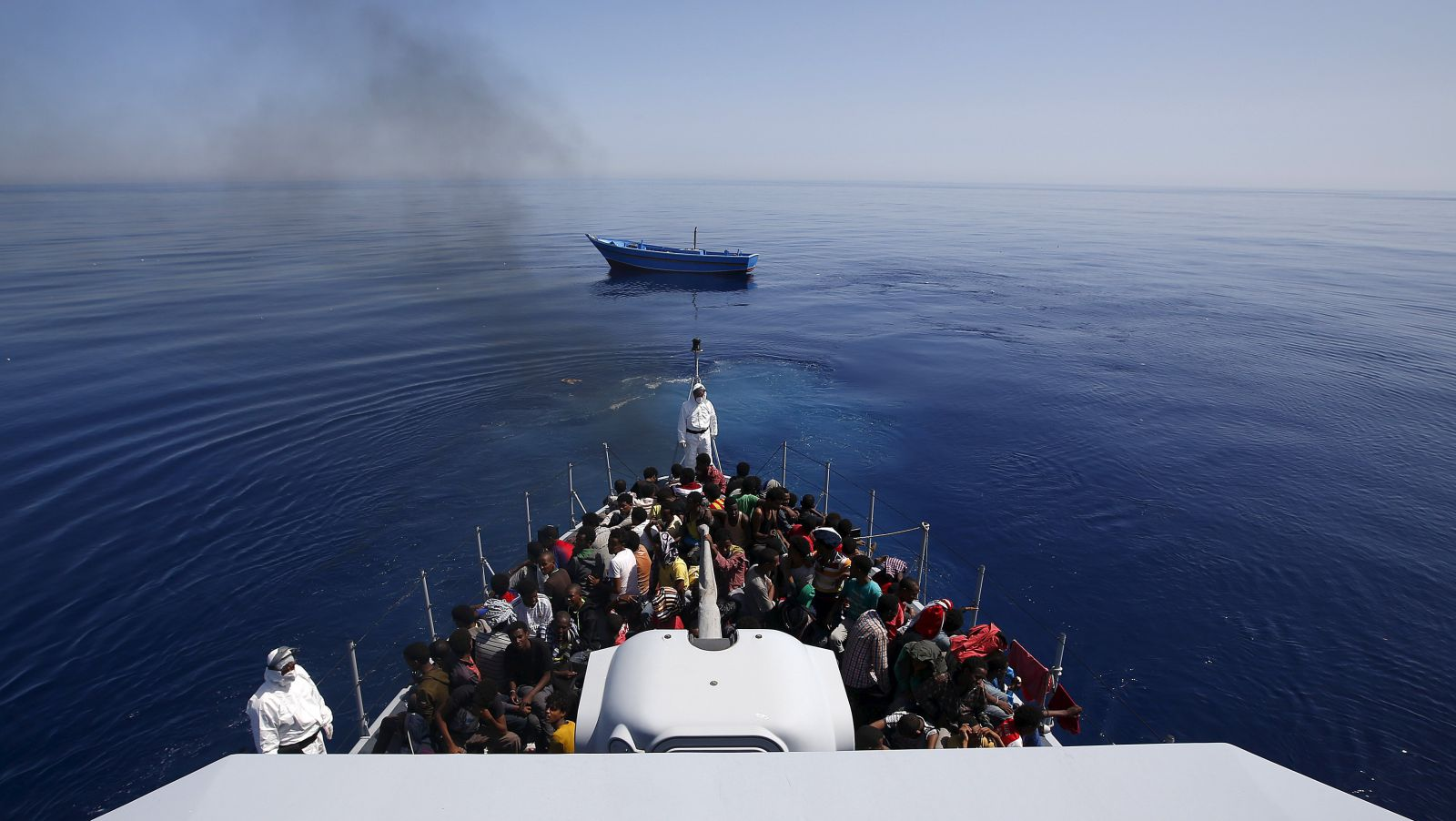 an-egyptian-billionaire-wants-to-buy-a-mediterranean-island-for-refugees