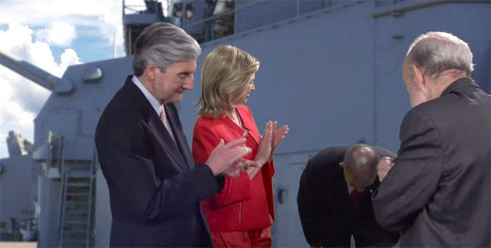 zucker-obama-bows