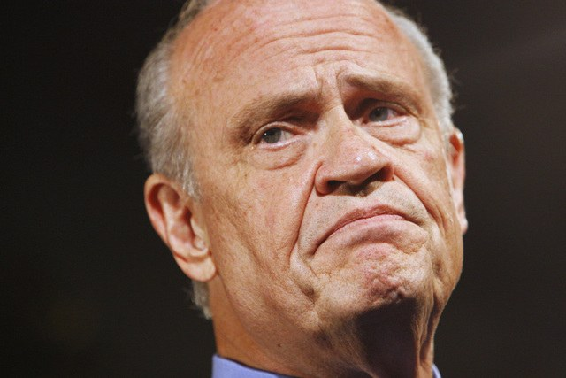 Fred Thompson, Former Senator, Actor and Presidential Candidate, Dies at 73 - obituary-fred-thompson