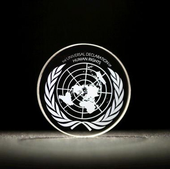 the-entire-universal-declaration-of-human-rights-on-a-glass-disc