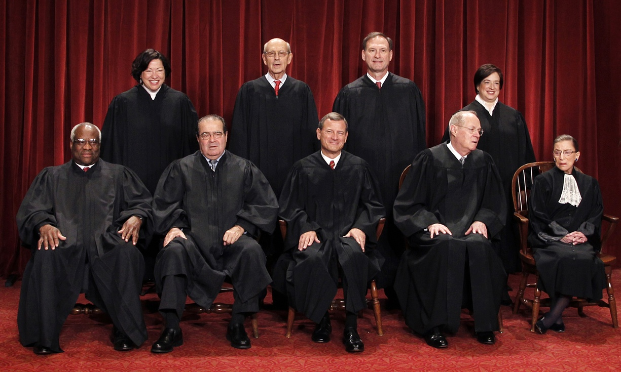 the-supreme-court-justices