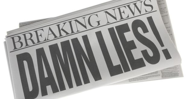 Scientists Claim They've Developed a Psychological 'Vaccine' Against Fake News