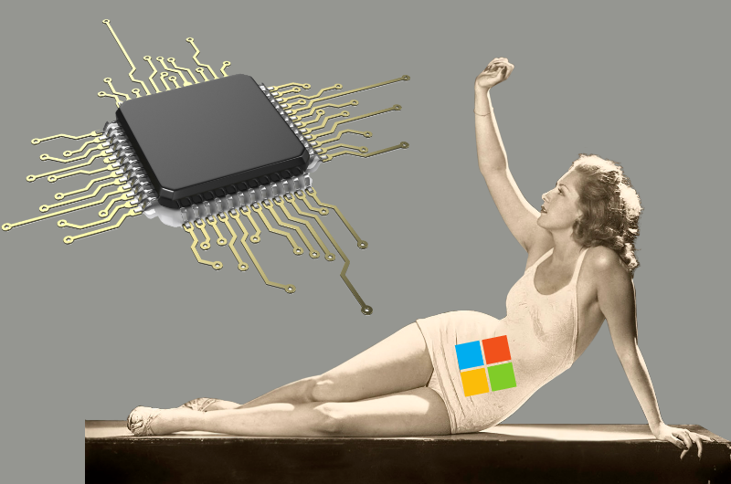 Bill Gates' New Population Control Microchip Due for Launch in 2018